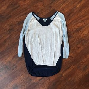 Old Navy light sweater - size small